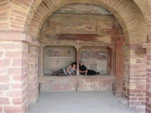 fatehpur sikri 09