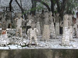 chandigarh rock garden 27