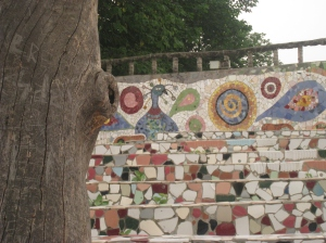 chandigarh rock garden 97