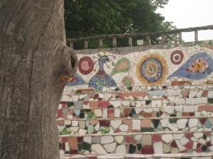 chandigarh rock garden 97