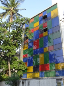 Chennai 17