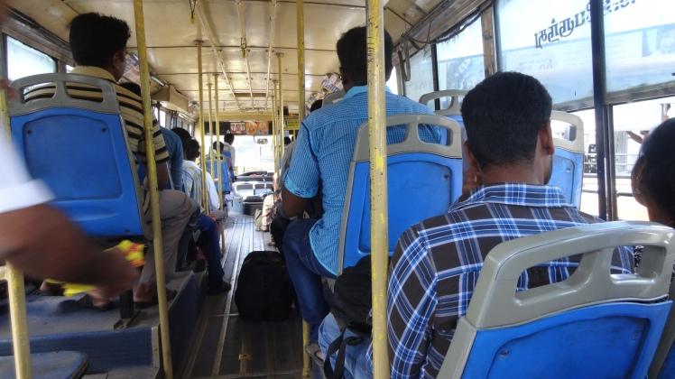 Madurai 9-13
