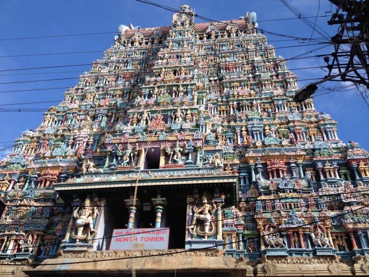 Madurai 9-26