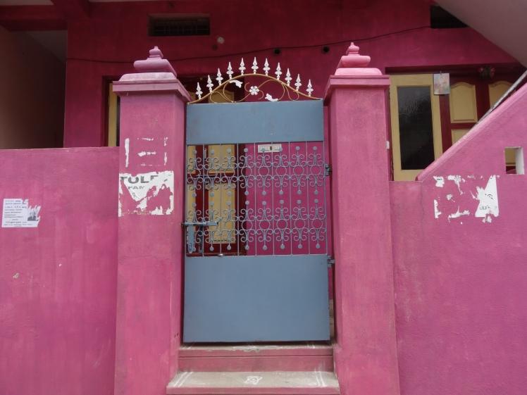 Mahaballipuram 17