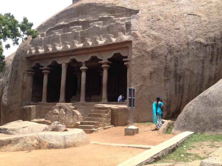 Mahaballipuram 4-36