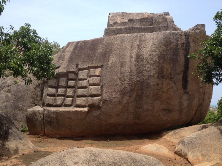 Mahaballipuram 4-37