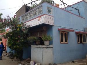 Mahaballipuram 4