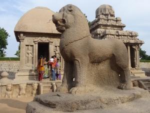 Mahaballipuram 5-64