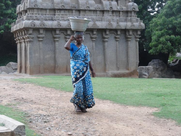 Mahaballipuram 55
