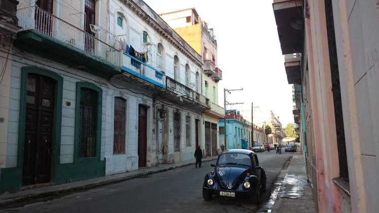 La Havane 1-1