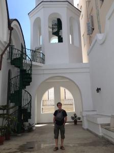 La Havane 1-52- Eglise orthodoxe