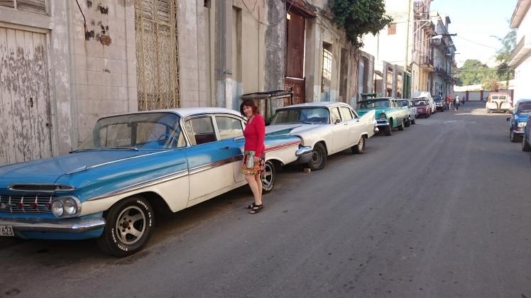 La Havane 1-6