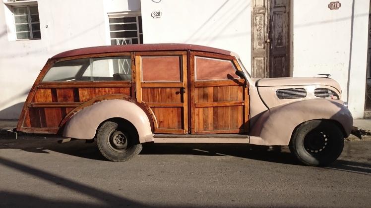 La Havane 1-7