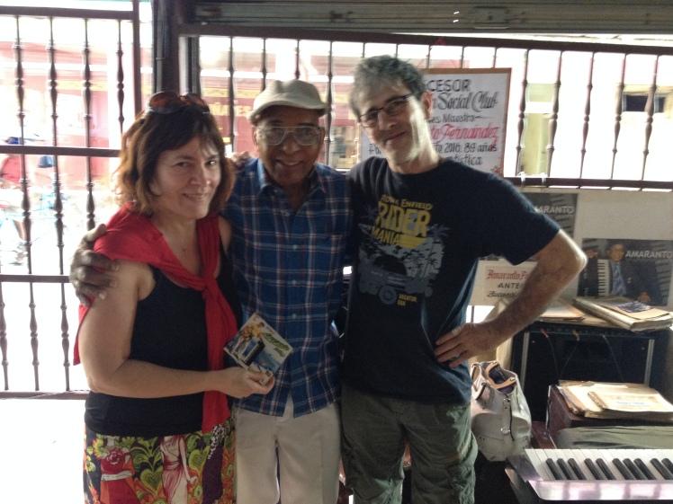 La Havane 1-73- Avec Amaranto Rodriguez.JPG