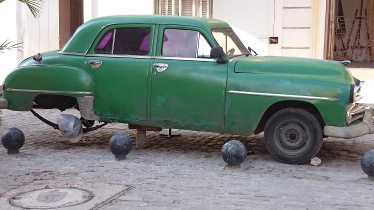 La Havane 1-82