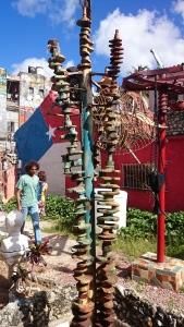 La Havane 2-11 Callejon de Hamel