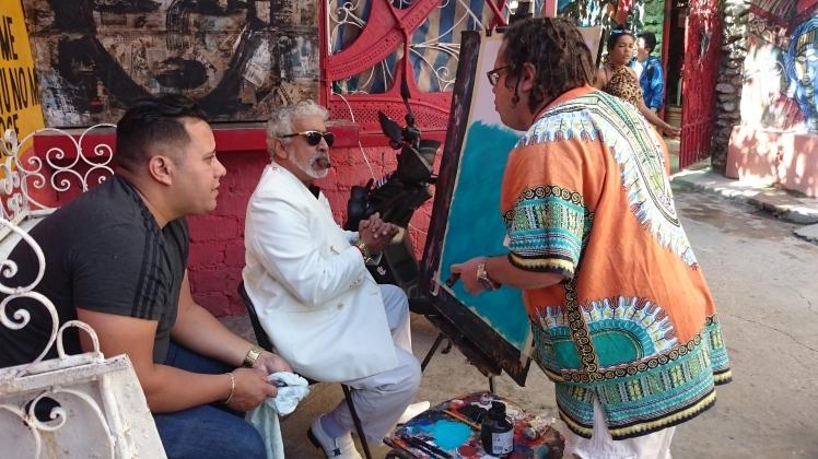La Havane 2-30 Callejon de Hamel