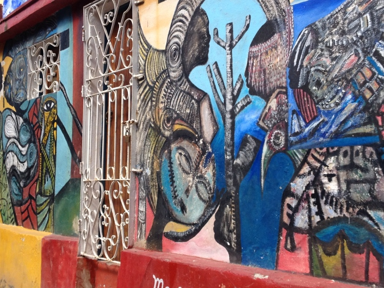 La Havane 2-38 Callejon de Hamel