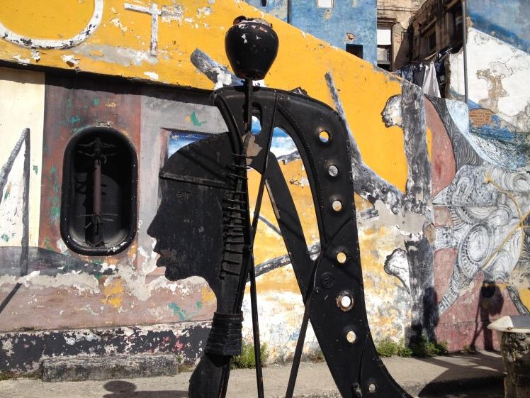 La Havane 2-8 Callejon de Hamel