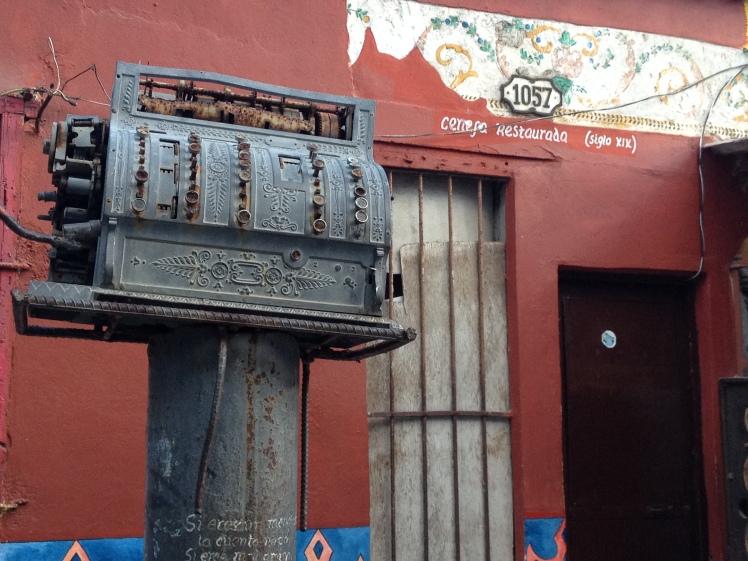 La Havane 2-98 Callejon de Hamel