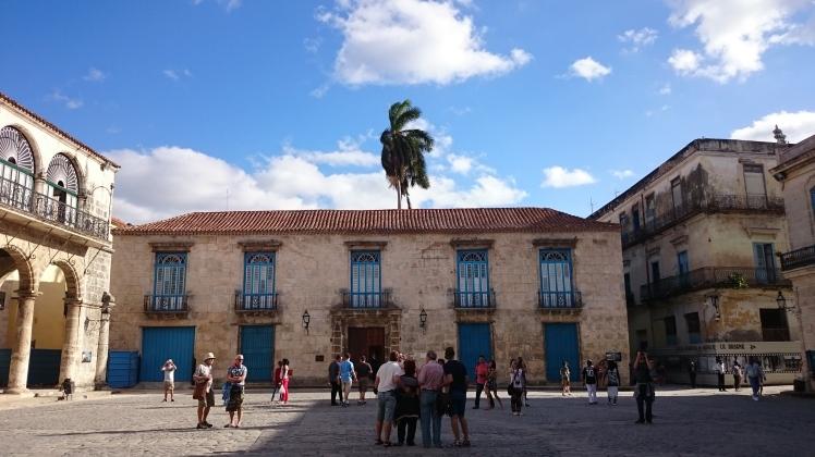 La Havane 3-100