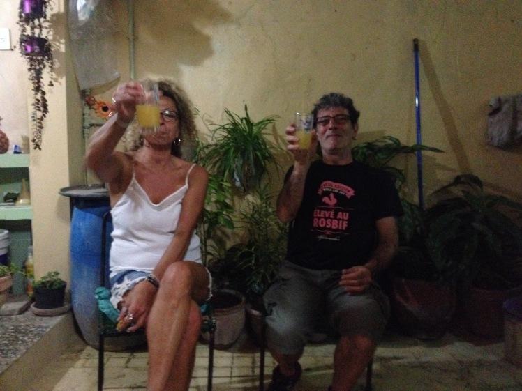 La Havane 3-121