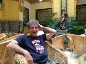La Havane 3-16 Hôtel Inglaterra