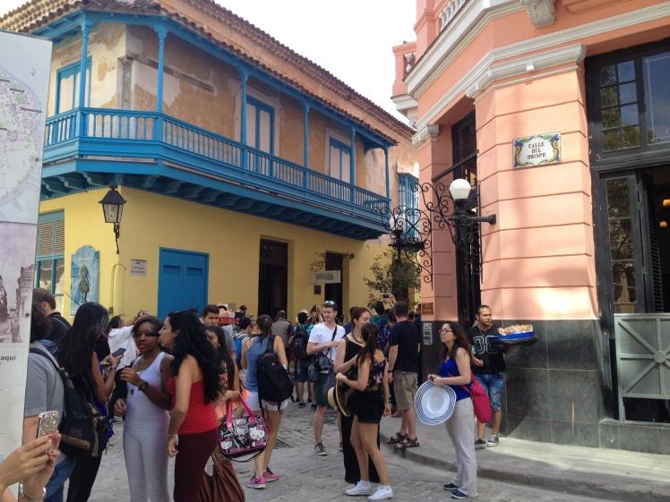 La Havane 3-34