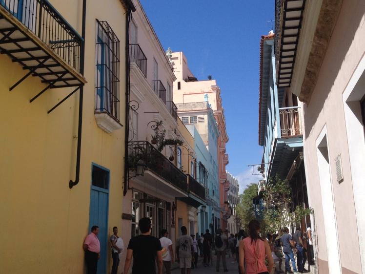 La Havane 3-56