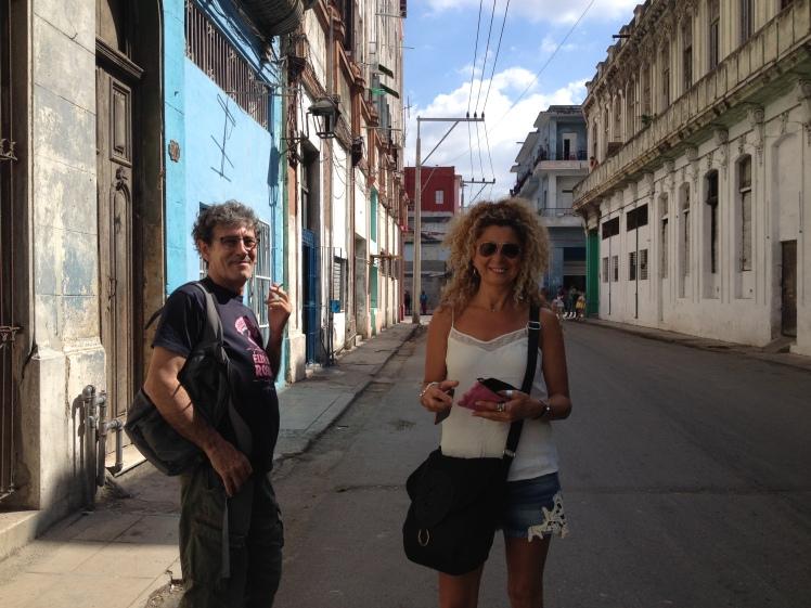La Havane 3-6 Stef-Catherine