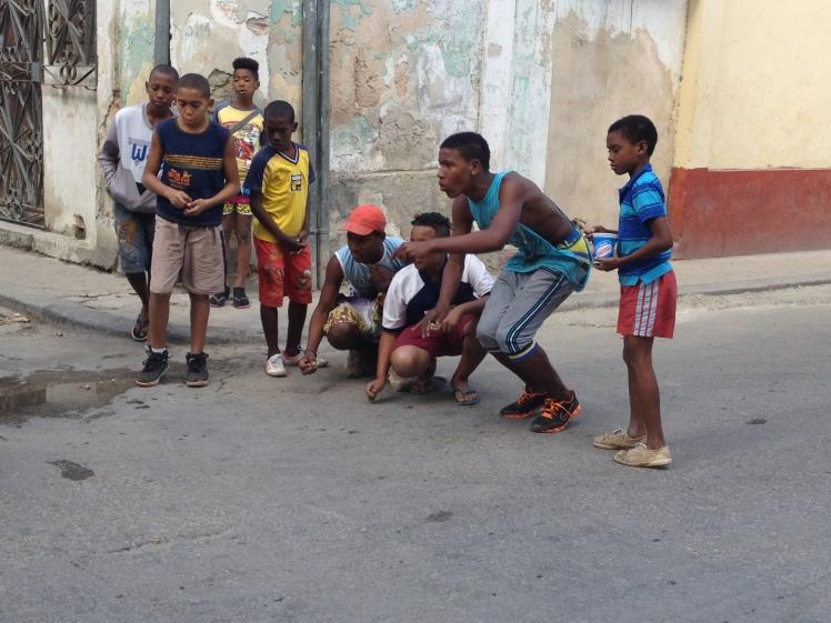 La Havane 3-74