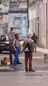 La Havane 4-1