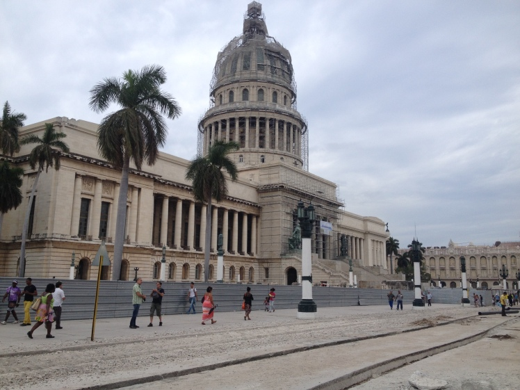 La Havane 4-22 Capitolio.JPG