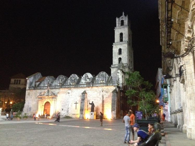La Havane 4-33-2 Plaza F. de Assis