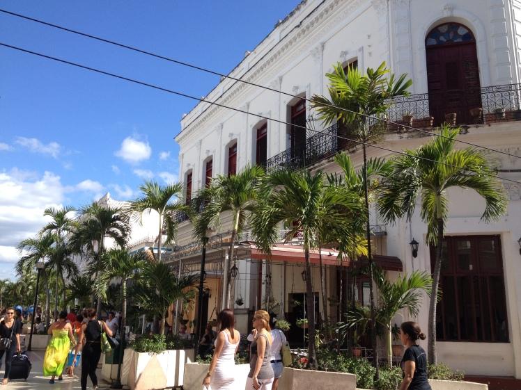 Cienfuegos 11-25
