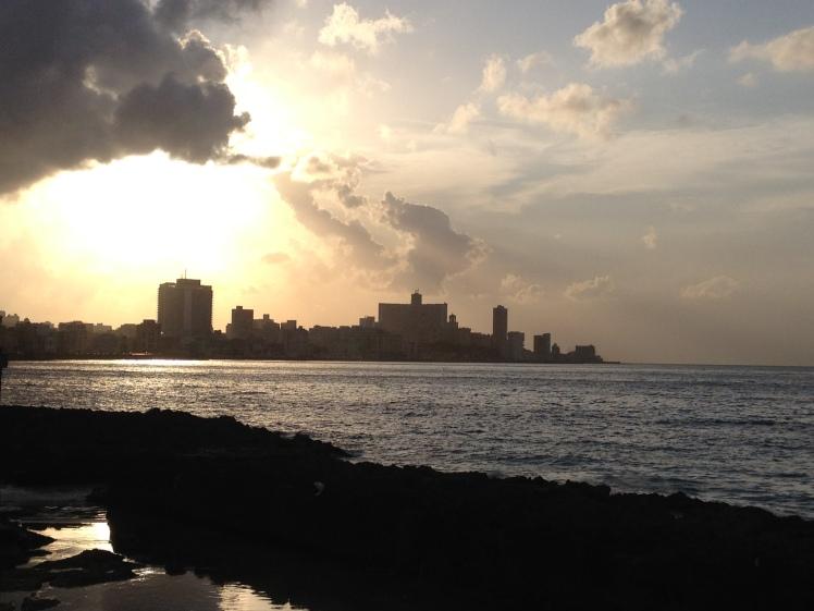 La Havane 12-26