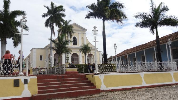 Trinidad 10-5