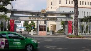 Ho Chi Minh 25-1