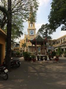 Ho Chi Minh 25-14