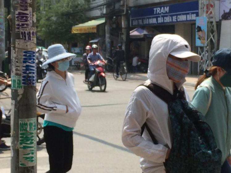 Ho Chi Minh 25-4