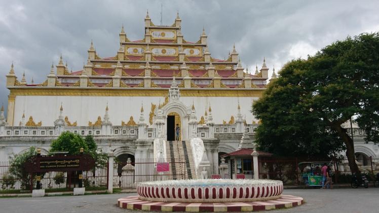 Mandalay 9-105