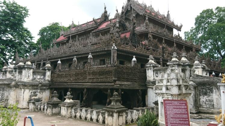 Mandalay 9-109