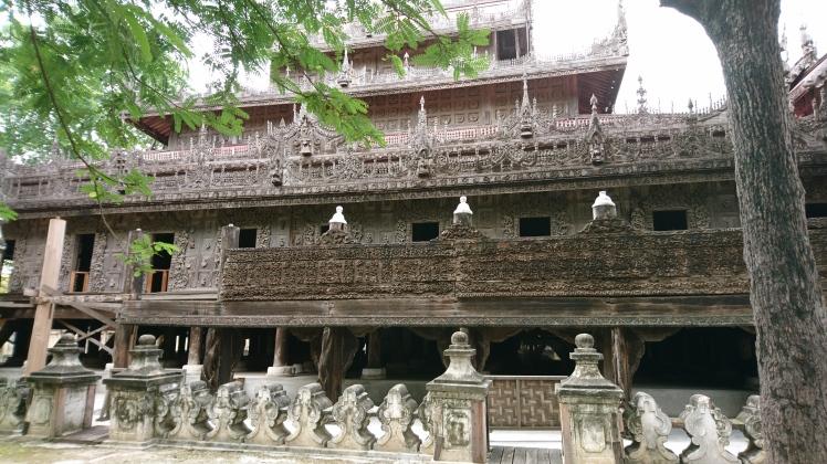 Mandalay 9-120