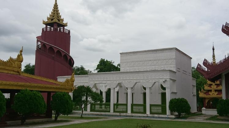 Mandalay 9-29