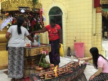 Yangoon 5-19