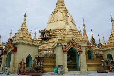 Yangoon 5-25