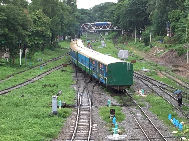 Yangoon 5-68