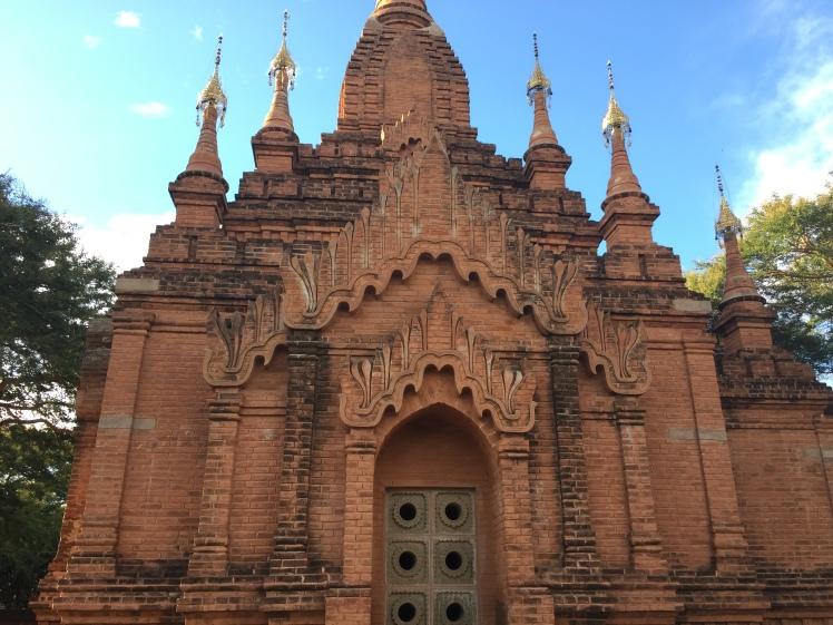 Bagan 18-107