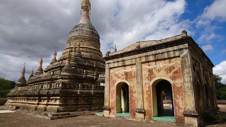 Bagan 18-28