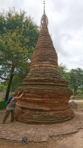 Bagan 18-81